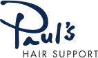 Paul's Hair Support